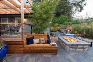 Dog Friendly Backyard Design