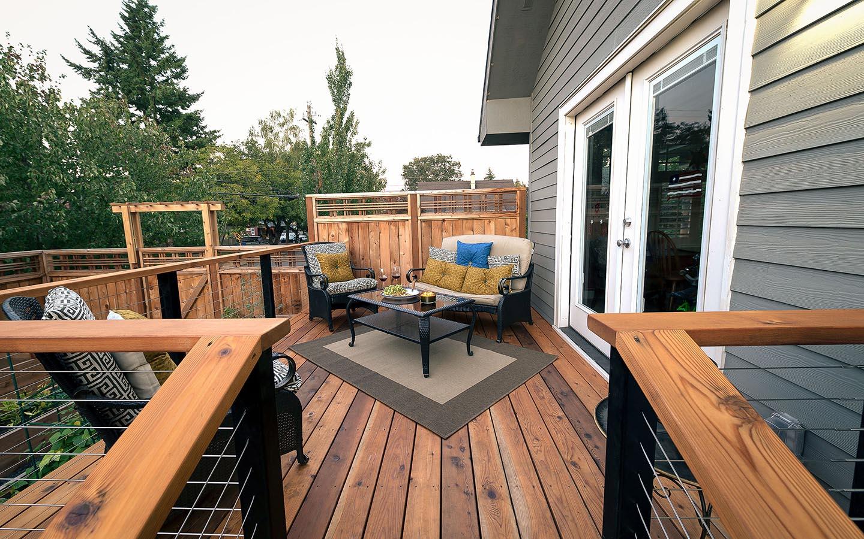 NE Portland Property