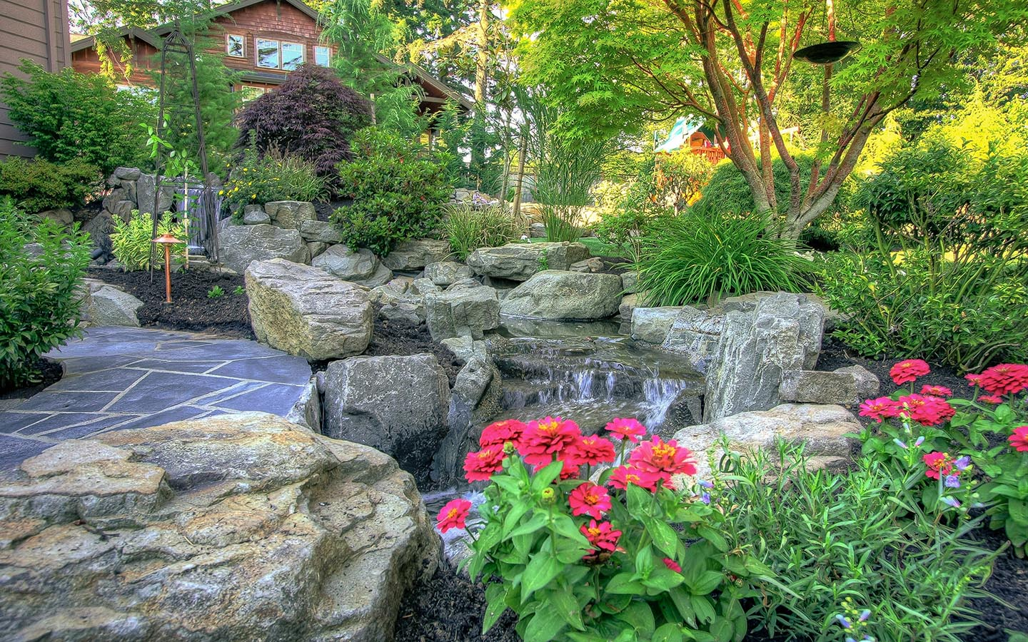 Happy Valley Landscaping