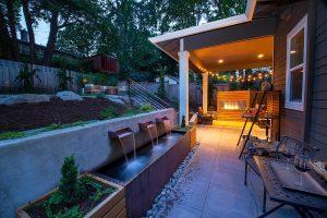 Four Seasons Outdoor Living