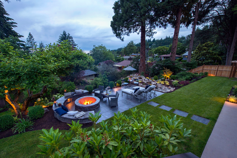 Portland Landscaping