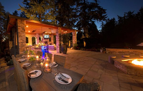 Outdoor Living Landscapes