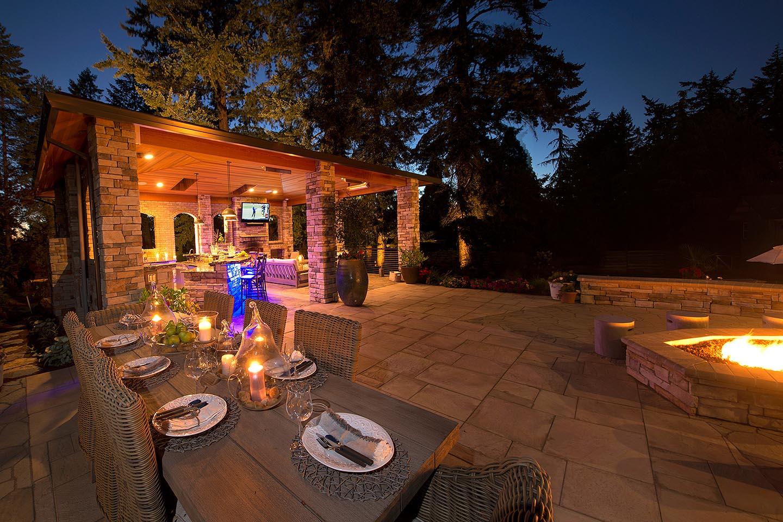 Outdoor Living Landscapes