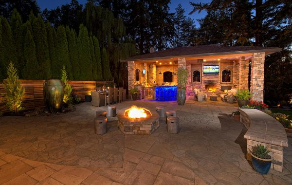 Outdoor Living Lake Oswego