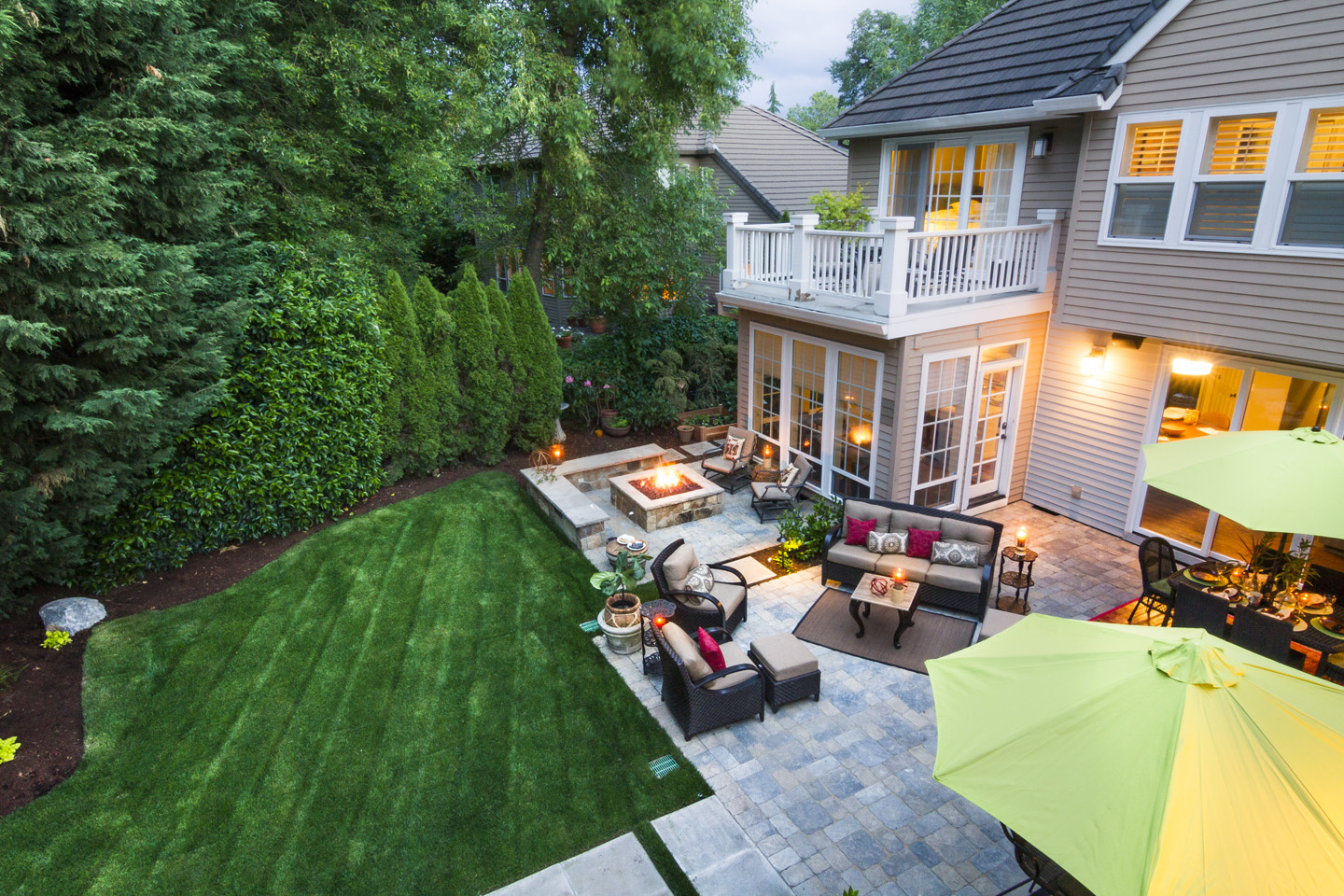 Lake Oswego Landscape Design
