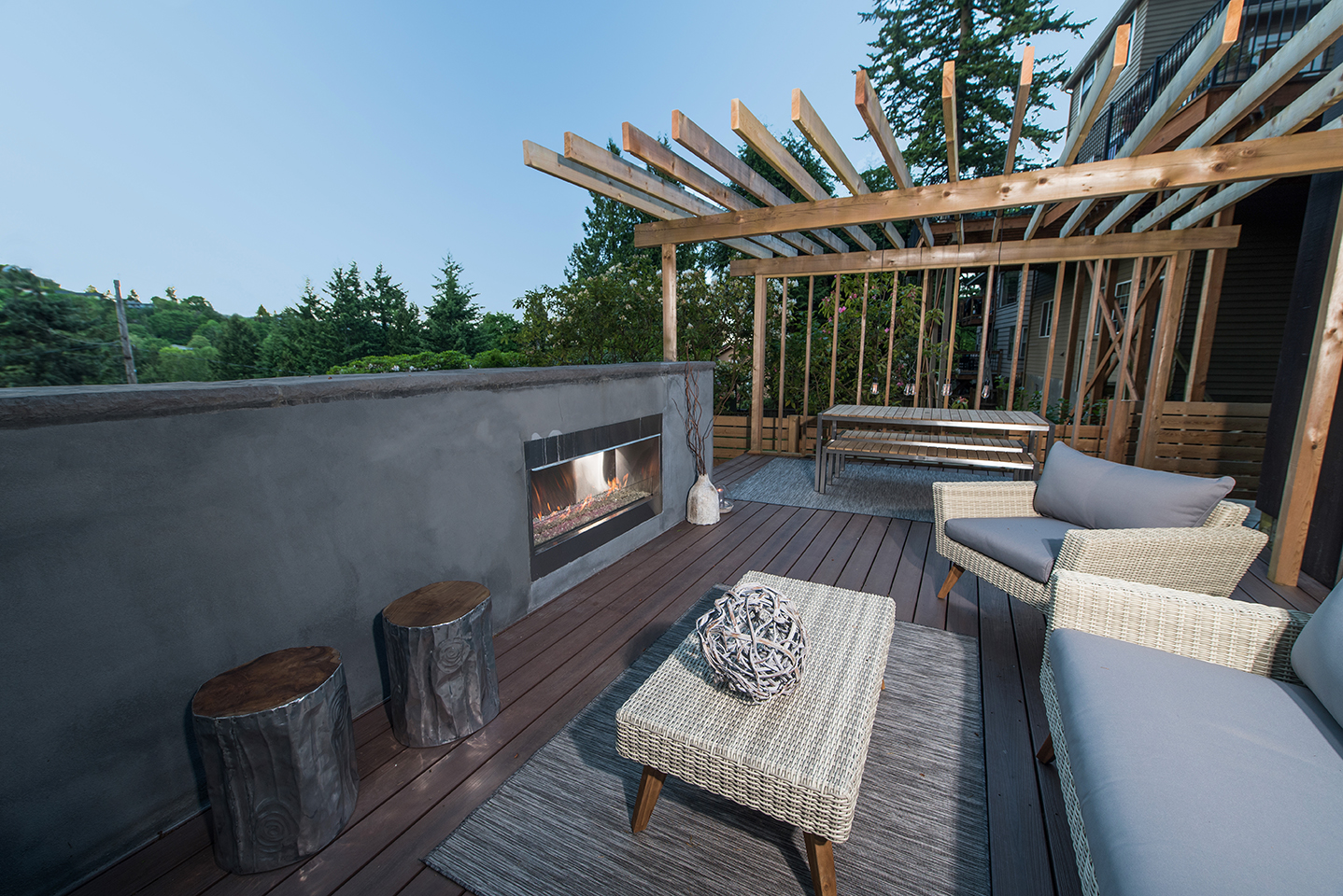 Outdoor Living Portland