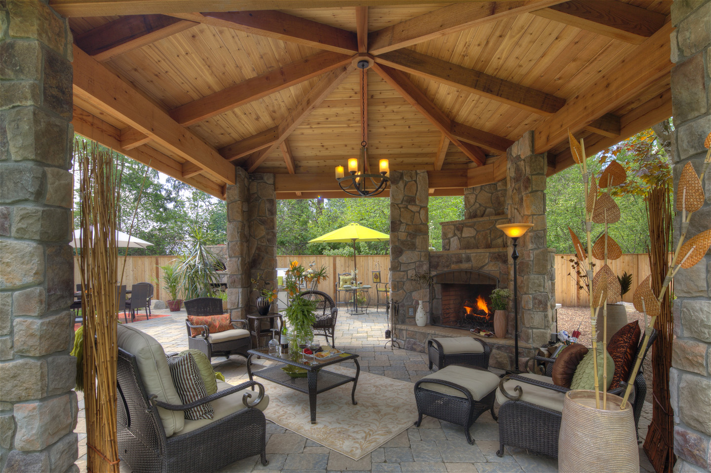 Beaverton Landscape Design