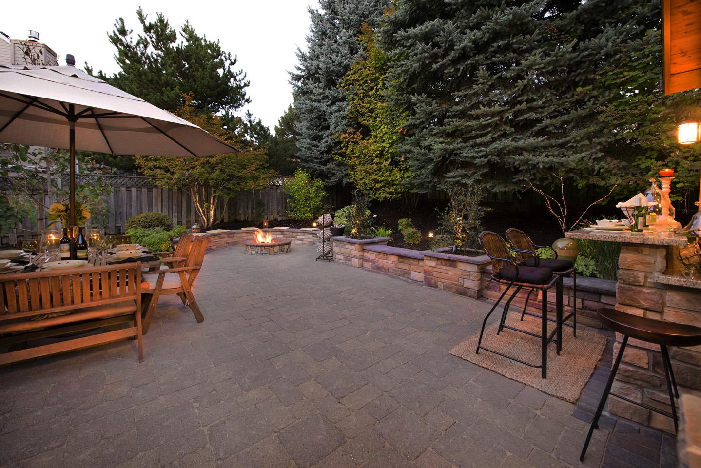 Cedar Hills Landscape Design