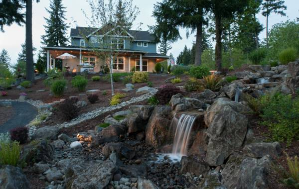 Oregon City Landscaping