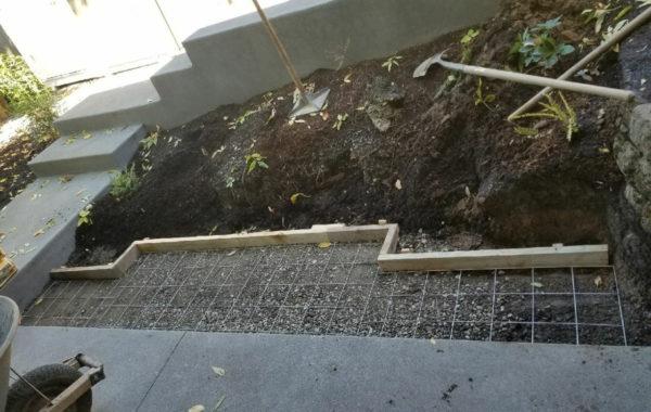 Concrete Rat Slab