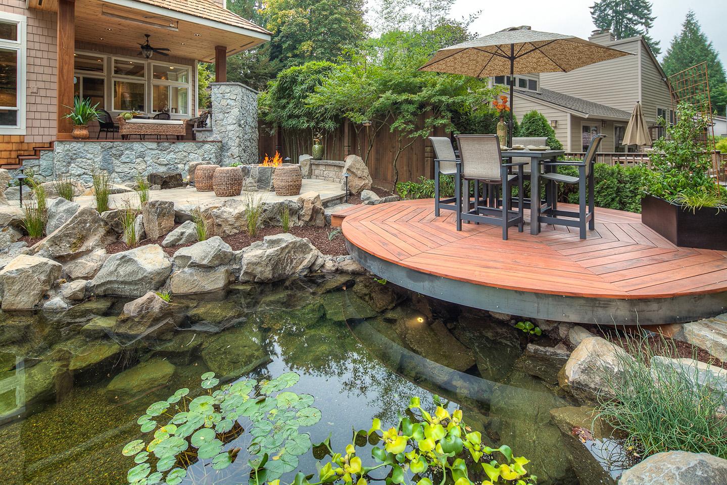 Portland Landscape Companies