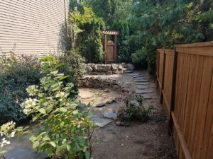 Backyard Design