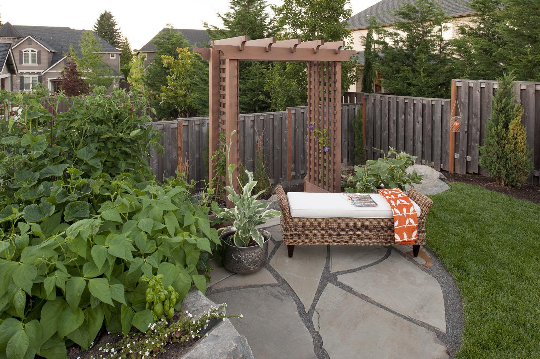 Raised Garden Beds in Landscape Design