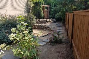 Before Construction in Landscape Design