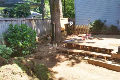 Before Backyard