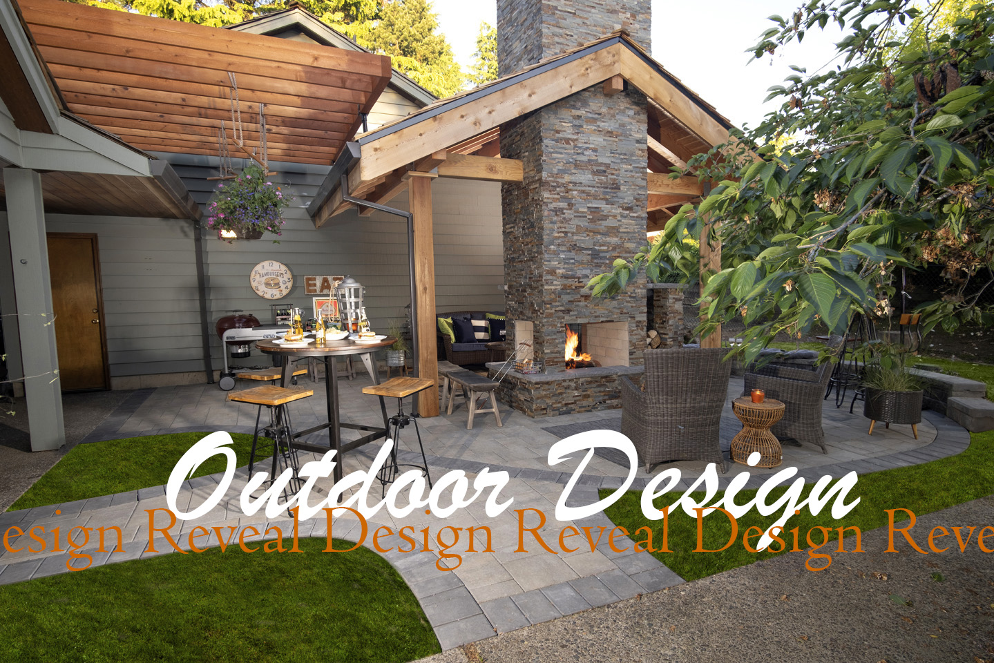 Outdoor Living Design