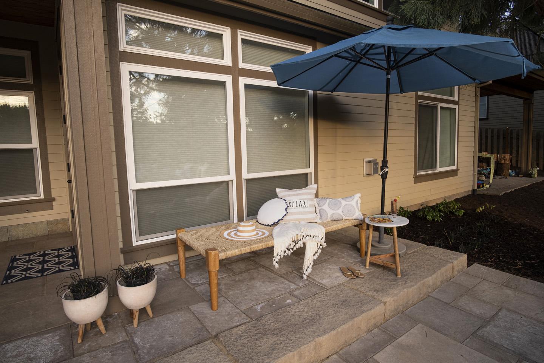 Destination spots in your backyard