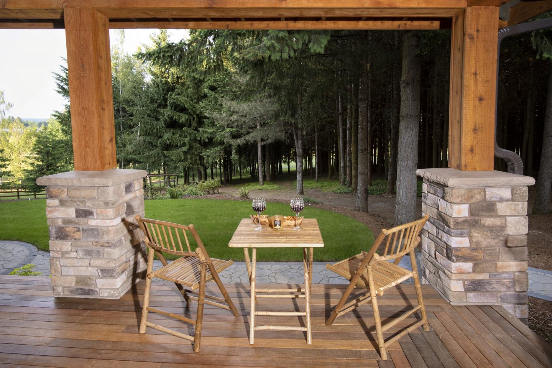 Backyard Destination Spots in Landscape Design