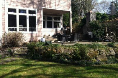 Backyard Before Image