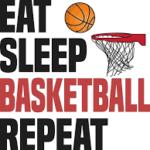 basketball saying