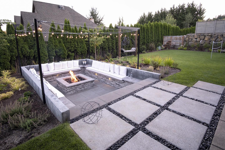 Backyard Destinations & Features